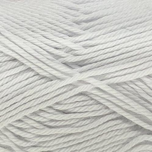 Crucci - 8ply 100% Pure Cotton Sh 101 White