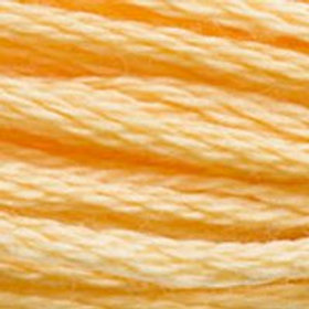 DM117-3855 STRANDED COTTON 8M SKEIN Autumn Gold