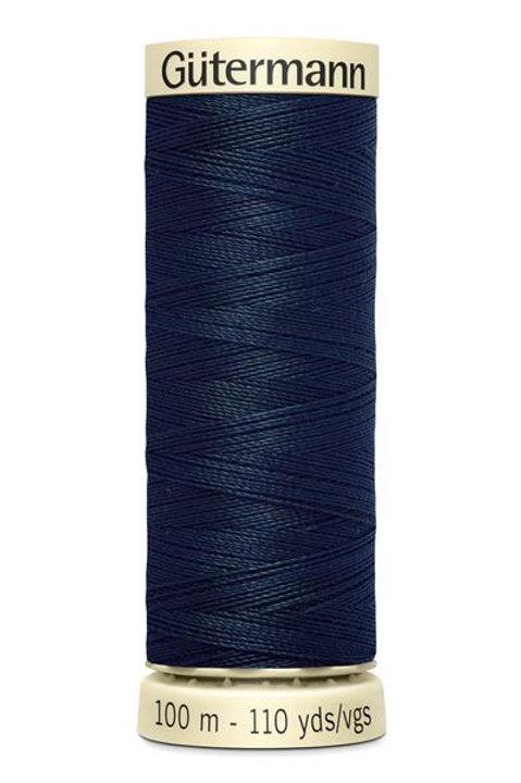 Gutermann Sew all Thread 100% polyester 100m #487