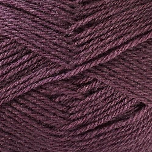 Crucci - 4ply 100% Pure New Zealand Soft Wool Sh 16 Soft Mauve