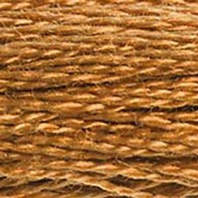 DM117-0420 STRANDED COTTON 8M SKEIN Hazelnut