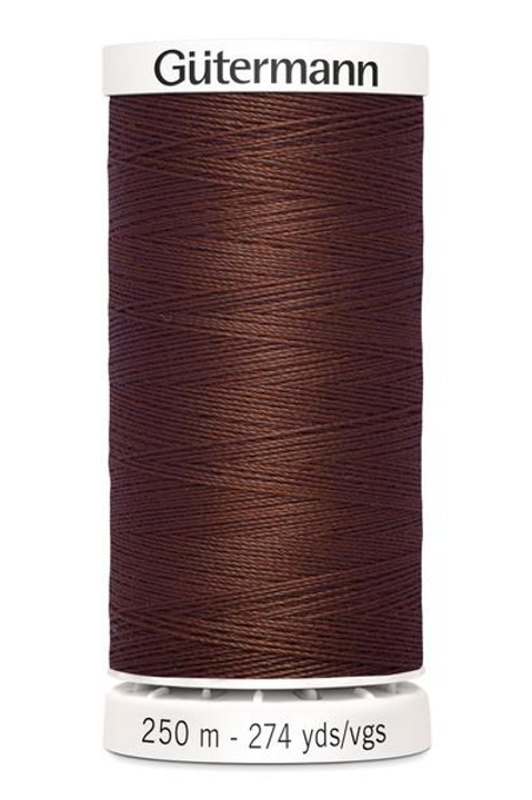 Gutermann Sew all Thread 100% polyester 250m #230