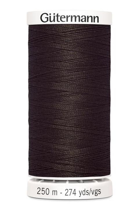 Gutermann Sew all Thread 100% polyester 250m #696
