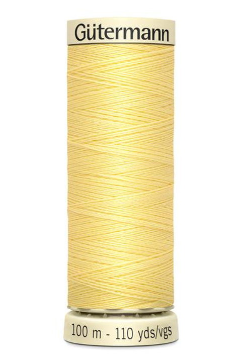 Gutermann Sew all Thread 100% polyester 100m #578