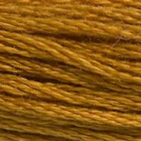 DM117-0782 STRANDED COTTON 8M SKEIN Wicker Brown