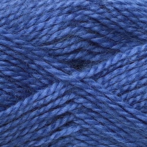 Crucci - 8ply Lambshair wool Sh 28 Summer Sky