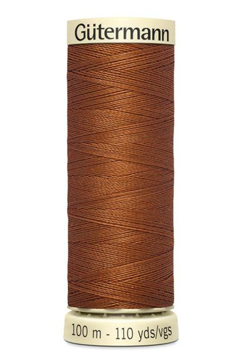 Gutermann Sew all Thread 100% polyester 100m #649