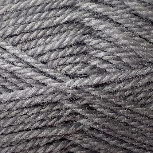 Crucci - 8ply Ferndale 100% Pure NZ Wool Sh 13 Rocky Grey