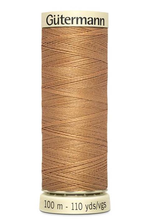 Gutermann Sew all Thread 100% polyester 100m #307