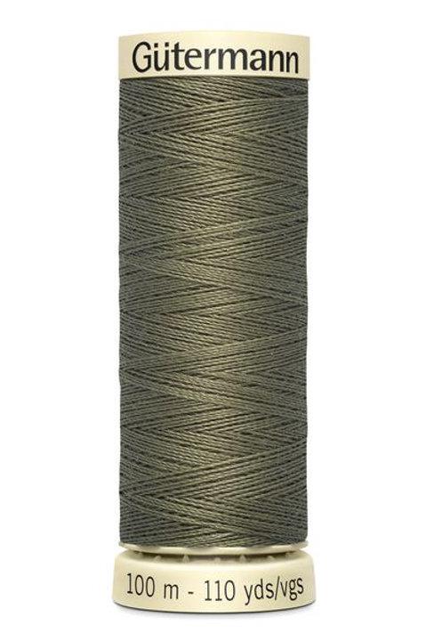 Gutermann Sew all Thread 100% polyester 100m #825