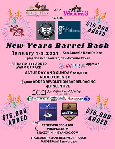 Wrapn3 January Barrel Bash Flyer.png