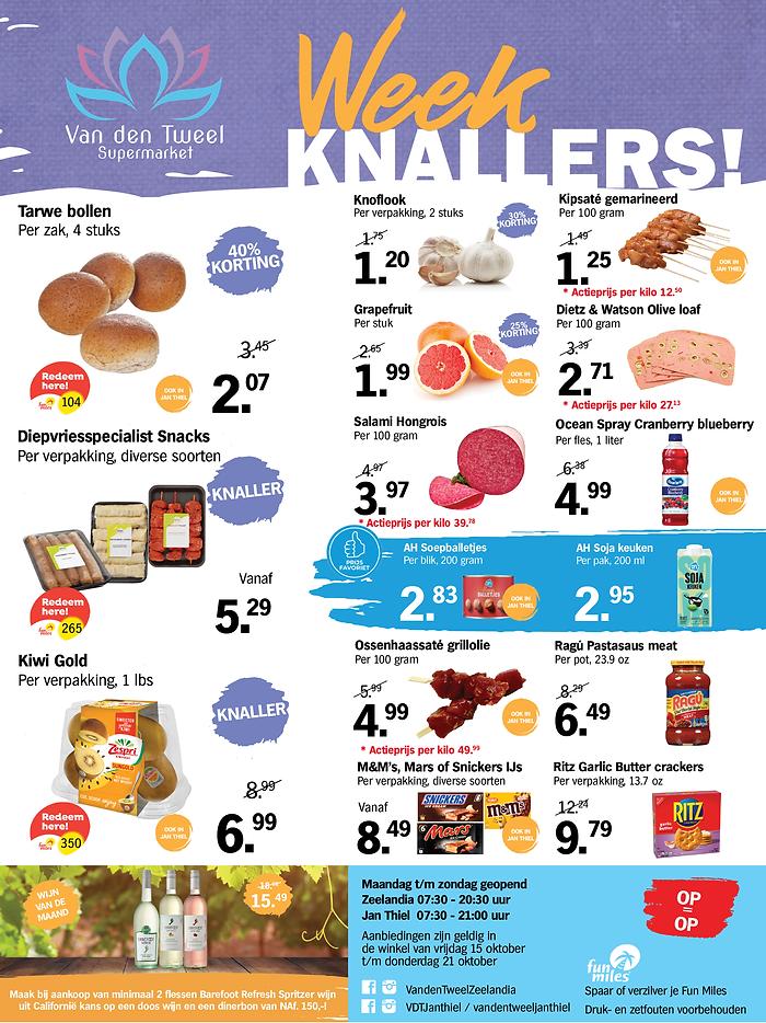 NL Weekknallers Van den Tweel Supermarkt Curacao Zeelandia en Jan Thiel week 41-42.png