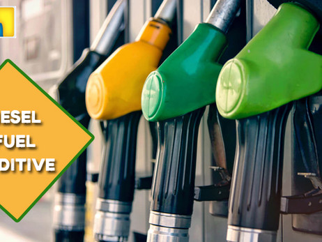 Can Diesel Fuel Additive Increase Your Vehicle's Horsepower?