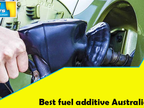 Top 5 facts one must know about diesel fuel additives