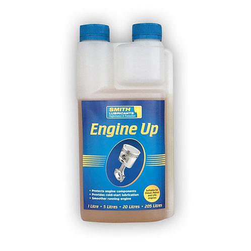 Engine Up
