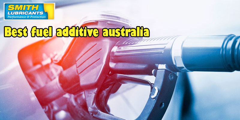 best diesel fuel additive Australia