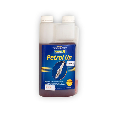 Petrol Power Up