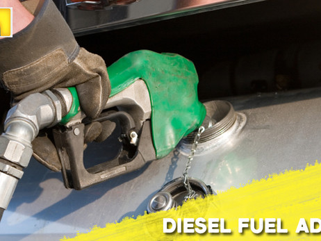 How to select the best diesel fuel additive for your vehicle?