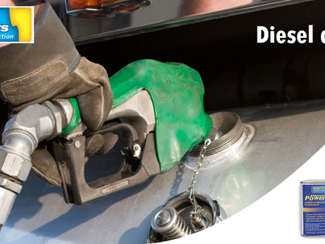 How often should you use diesel additives for your vehicle?