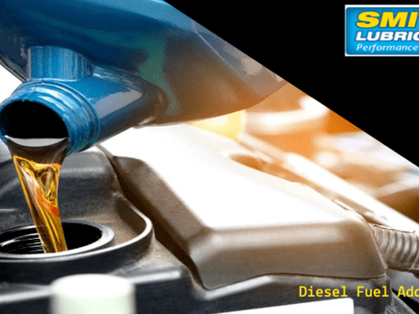 How can the use of additives enhance the performance of your engine
