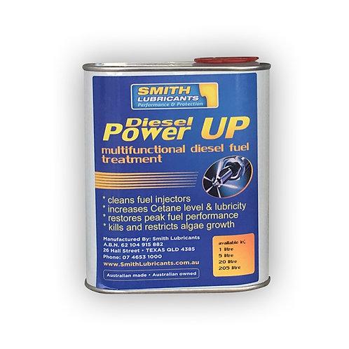 Diesel Power Up