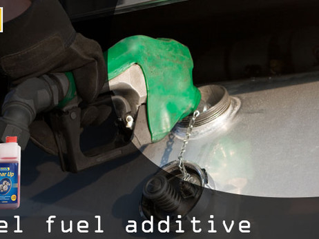 What is the difference between diesel and petrol?