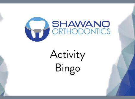 Fun Activity: BINGO
