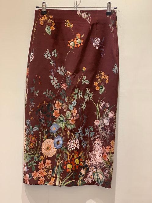חצאית וינטג׳