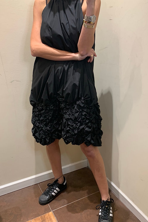 שמלת קולר אופנתית