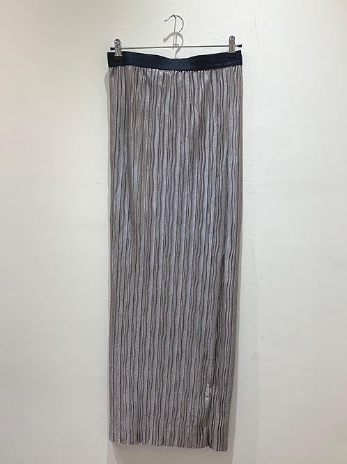חצאית מקסי כסופה