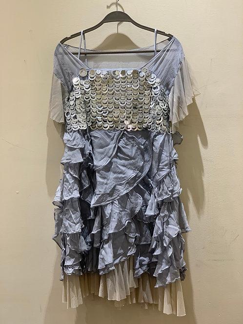 שמלת שכבות