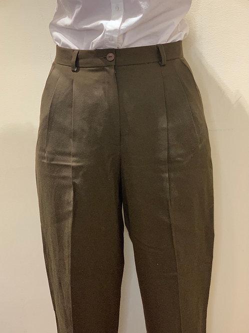 מכנס וינטג׳ בגזרה אופנתית
