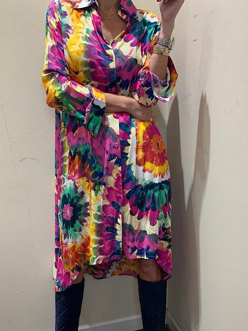 שמלת טוניקה