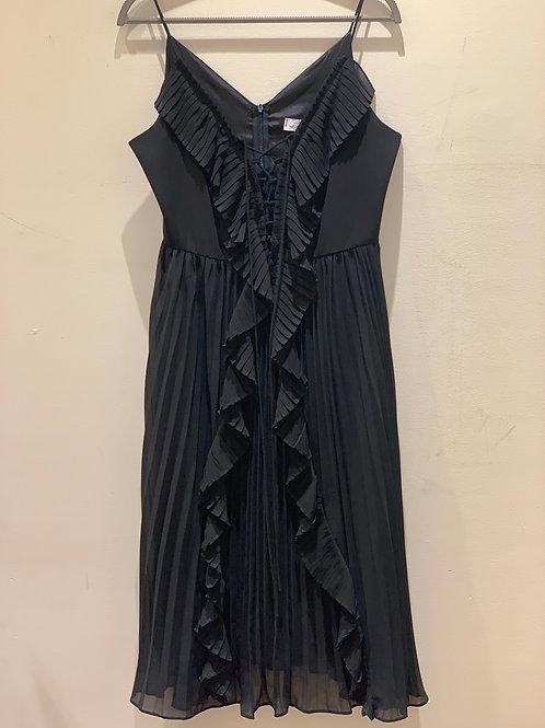 שמלת ערב מהודרת
