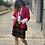Thumbnail: חצאית וינטג