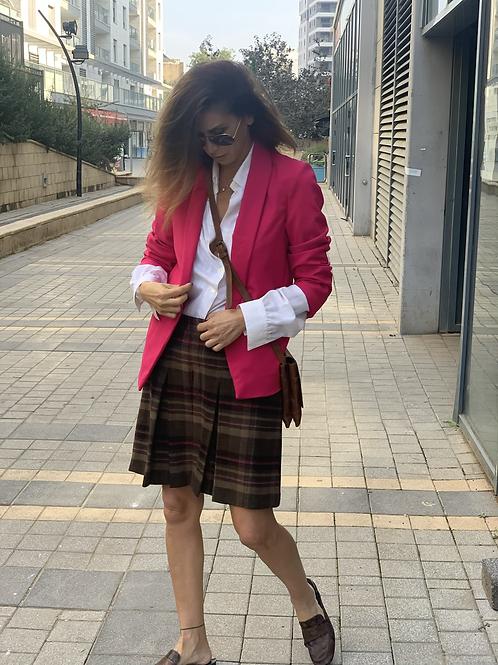 חצאית וינטג