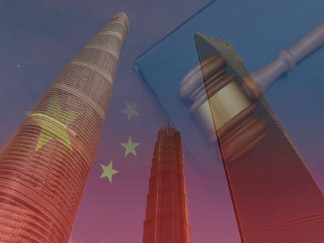 Quel avocat choisir en Chine ?