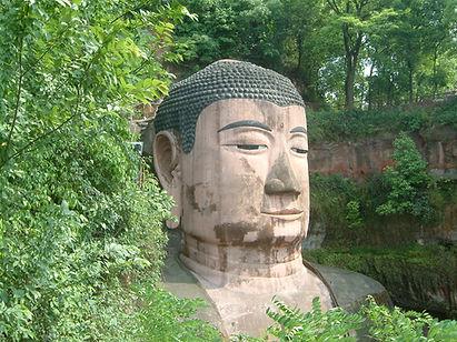 Leshan Buddha.jpeg