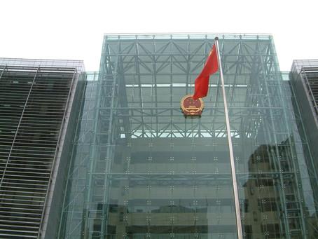 Pourquoi il est urgent de déposer sa marque en Chine