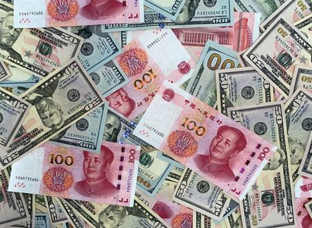 Comment le secteur financier renforce les liens entre la Chine et l'occident
