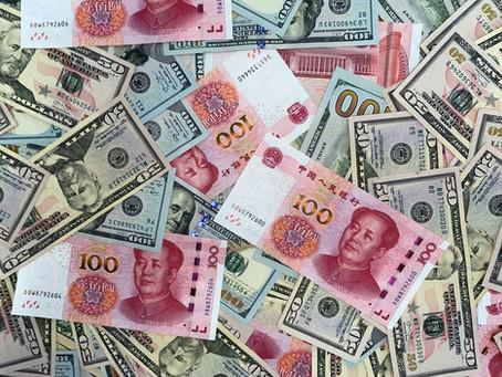 Comment le secteur financier de la Chine rend impossible le découplage