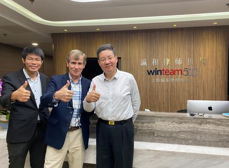 Bien choisir son avocat en Chine