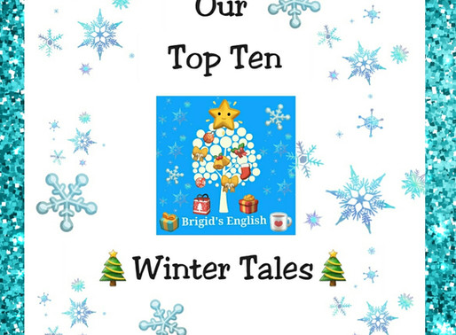 Our Top 10 Winter Tales