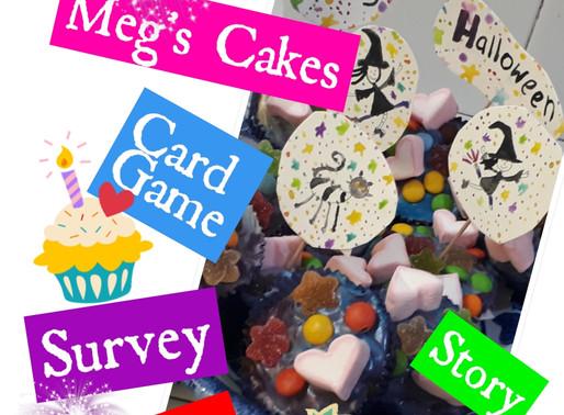 Meg's Cake