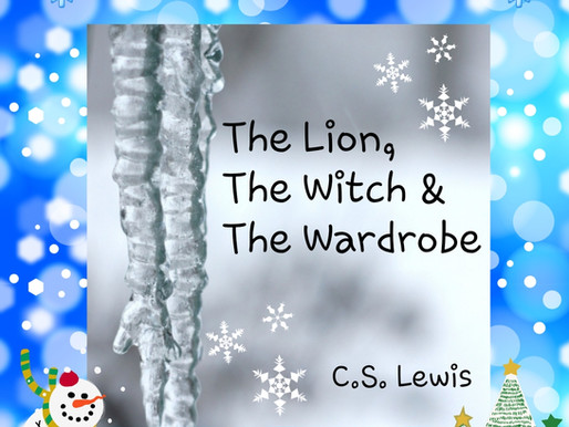 Narnia Quote Cards