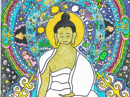 Buddha's Birthday Activities
