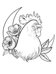 Poppy cock