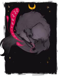 ZZZ Anteater