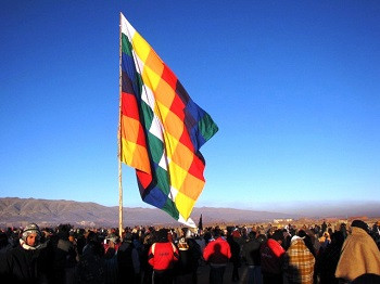 Political Knowledge Regimes: an approach to the Bolivian case