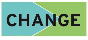 Not 'theories of change' but 'theories of how change happens'